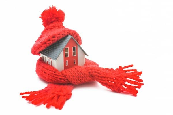 Save Money & Energy By Winterizing Your Home