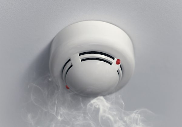 Fire Safety Homeowners