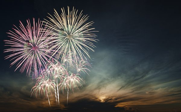 Fireworks Home Insurance