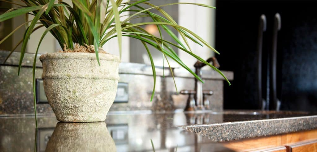 Proscons Granite Counter Tops