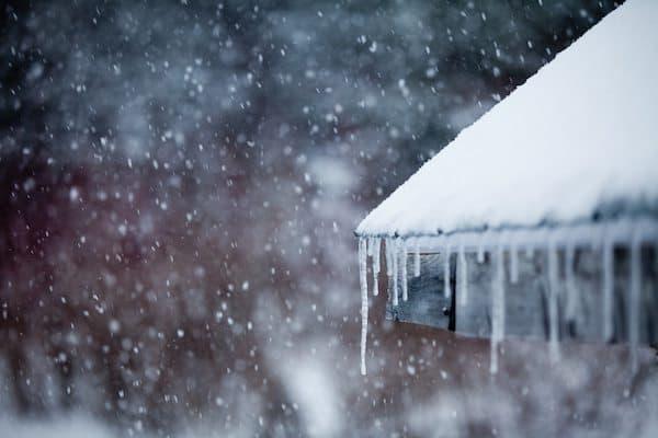 Winter Business Insurance