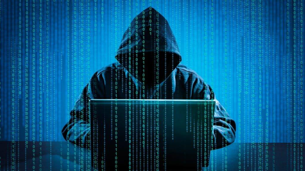 Cyber-Criminal