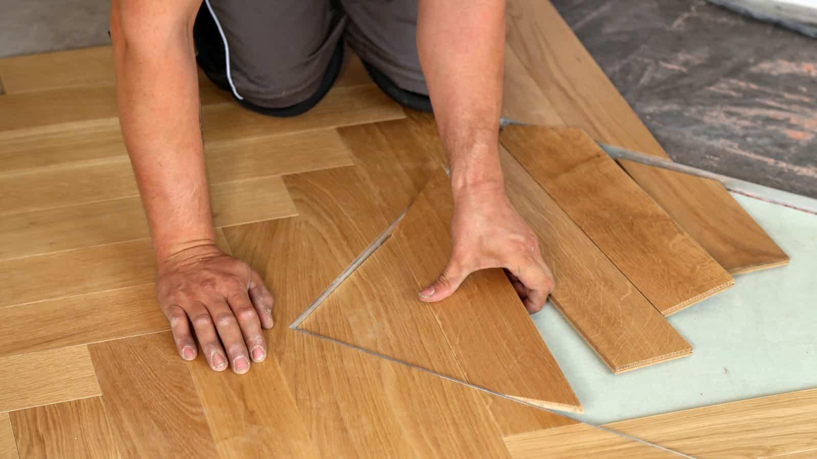 Floor-Rennovation