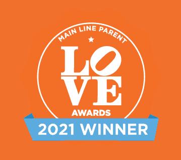 Main Line Parent Love Awards 2021 Winner